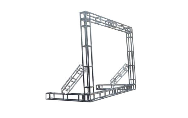 钢铁桁架直销