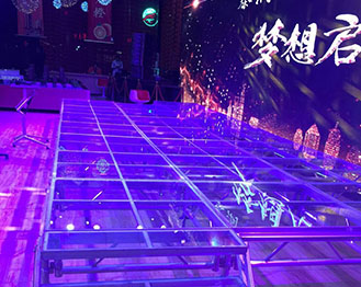 泰州梦想启动——舞台架