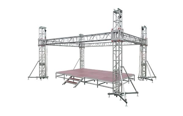 铝合金桁架舞台批发